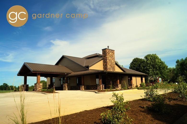 Gardner Camp Hall
