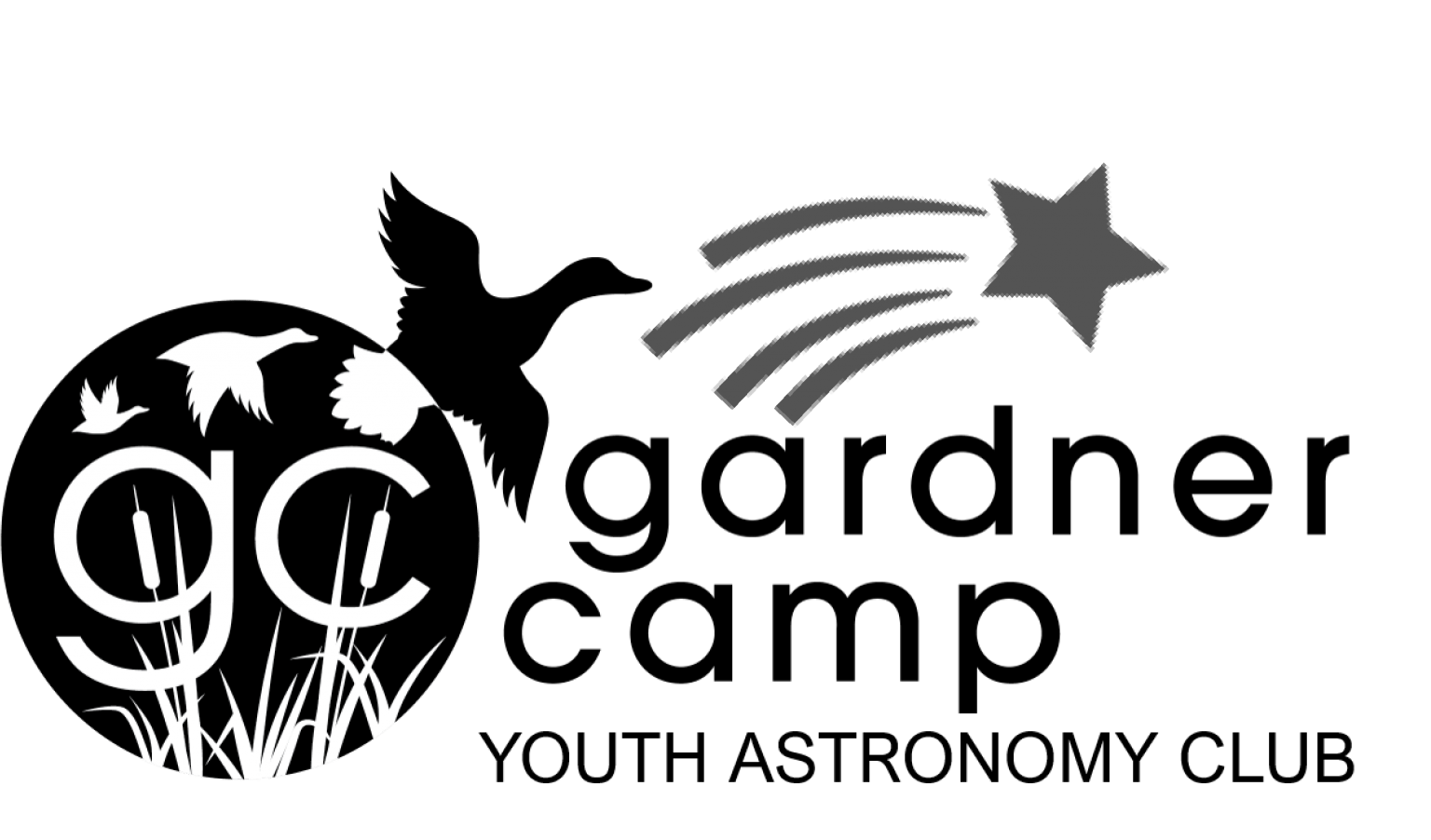 Gardner Camp - Youth Astronomy Club