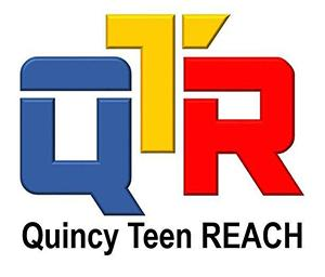 Quincy Teen Reach