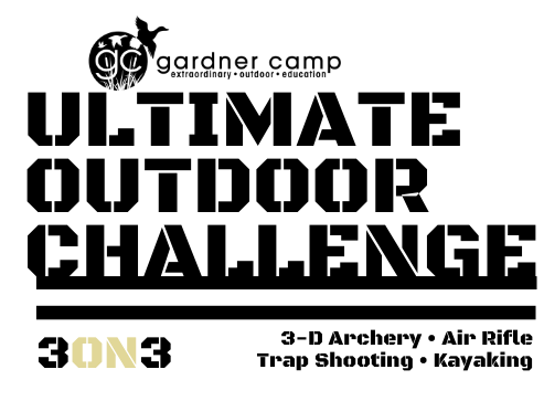 Ultimate Outdoor Challenge Logo
