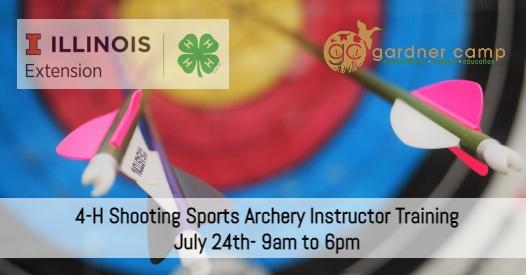 4-H Instructor Training