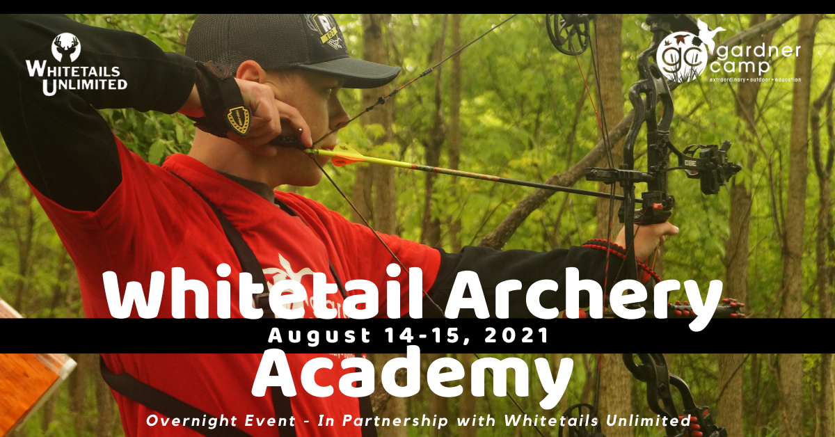 Whitetail Archery Academy 2021