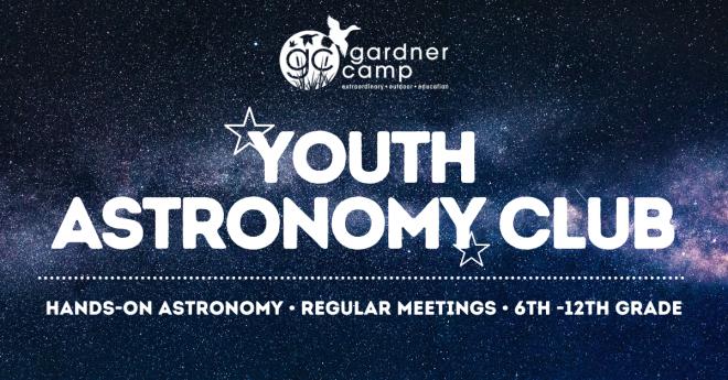Youth Astro Club